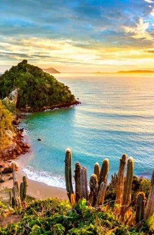 22 fotos que vão dar vontade de viajar pelo Brasil