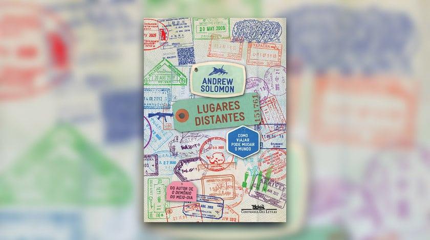 Lugares Distantes, escrito por Andrew Solomon.