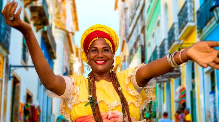 Conhecer a cultura local é parte importante ao planejar sua viagem