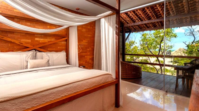 Acomodação Superior, do Pratagy Beach Resort