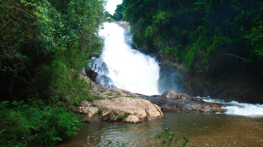 Cachoeira de Virgínia, cidade no Sul de Minas Gerais