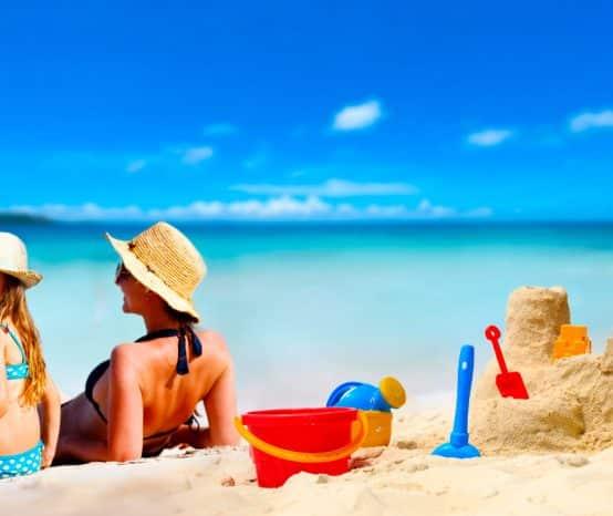 Summertime! Descontos exclusivos para curtir o verão