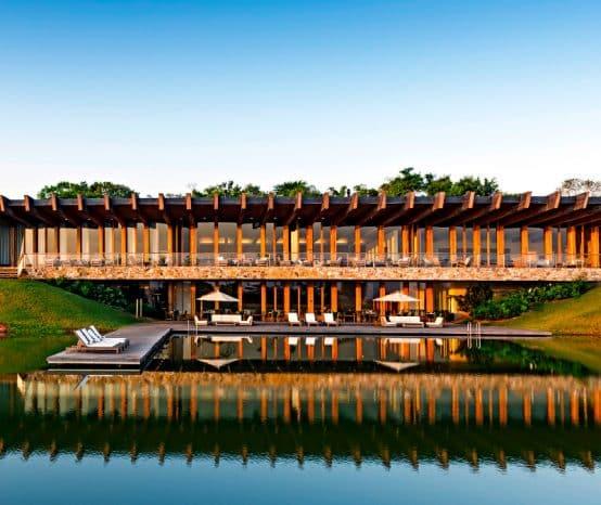 Travel + Leisure lista Fasano Boa Vista entre os 100 melhores do mundo