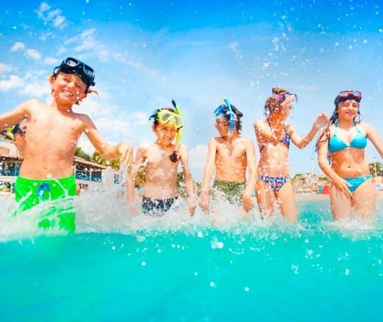 Os pequenos são free! Confira hotéis e resorts com diárias grátis para crianças