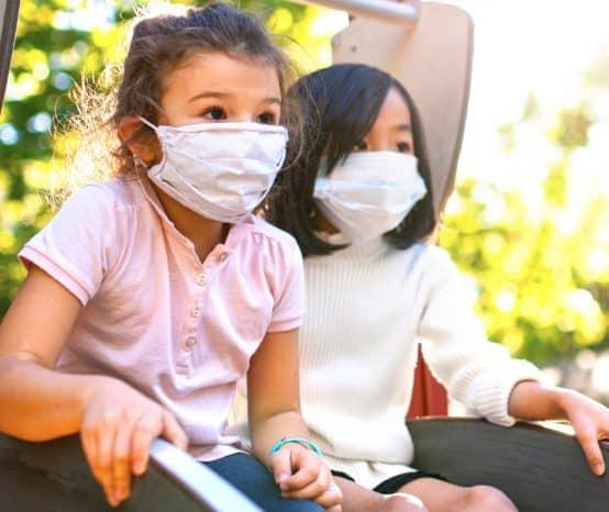 Como resorts adaptam as atividades de recreação durante a pandemia