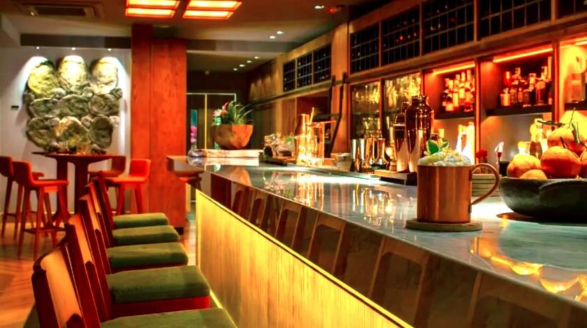 Hotel Wood