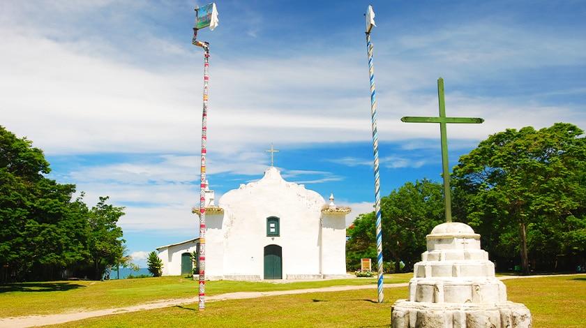 Igreja de Quadrado de Trancoso