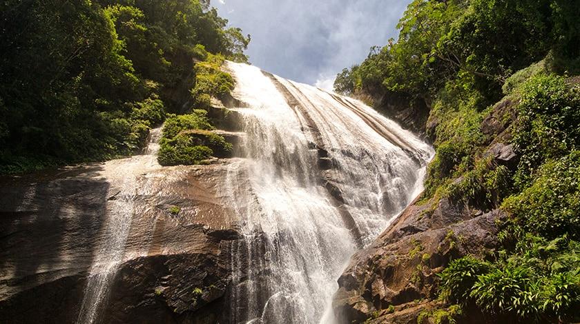 Cachoeiras e trilhas em Ilhabela, Litoral Norte de São Paulo